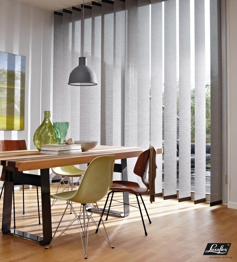 etofea stores californiens de luxaflex stores sur mesure. Black Bedroom Furniture Sets. Home Design Ideas