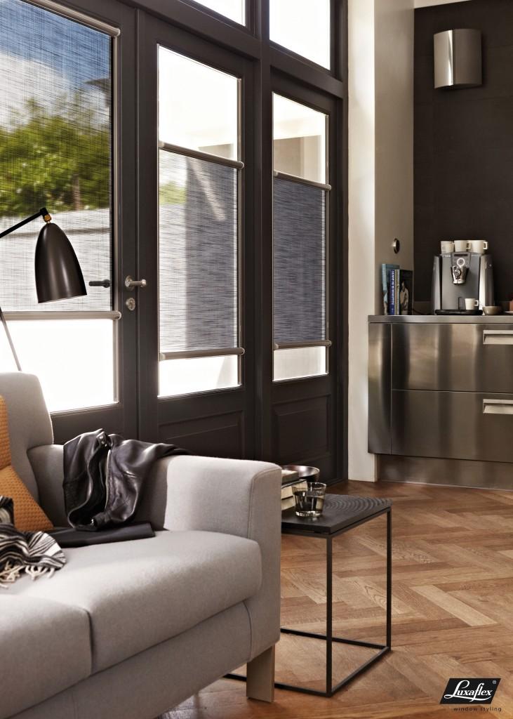 etofea stores rouleaux nano blind etofea. Black Bedroom Furniture Sets. Home Design Ideas