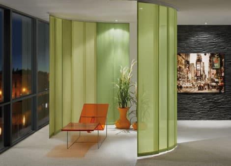 etofea panneaux japonais courbes etofea. Black Bedroom Furniture Sets. Home Design Ideas