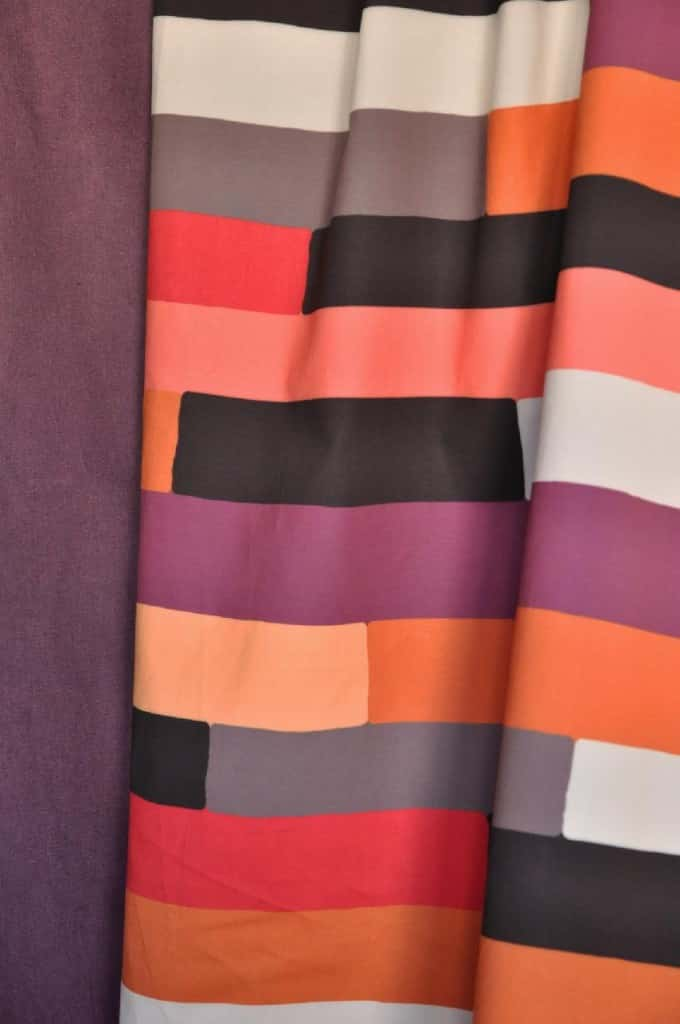 etofea sonia rykiel tissus d ameublement haut de gamme paris. Black Bedroom Furniture Sets. Home Design Ideas