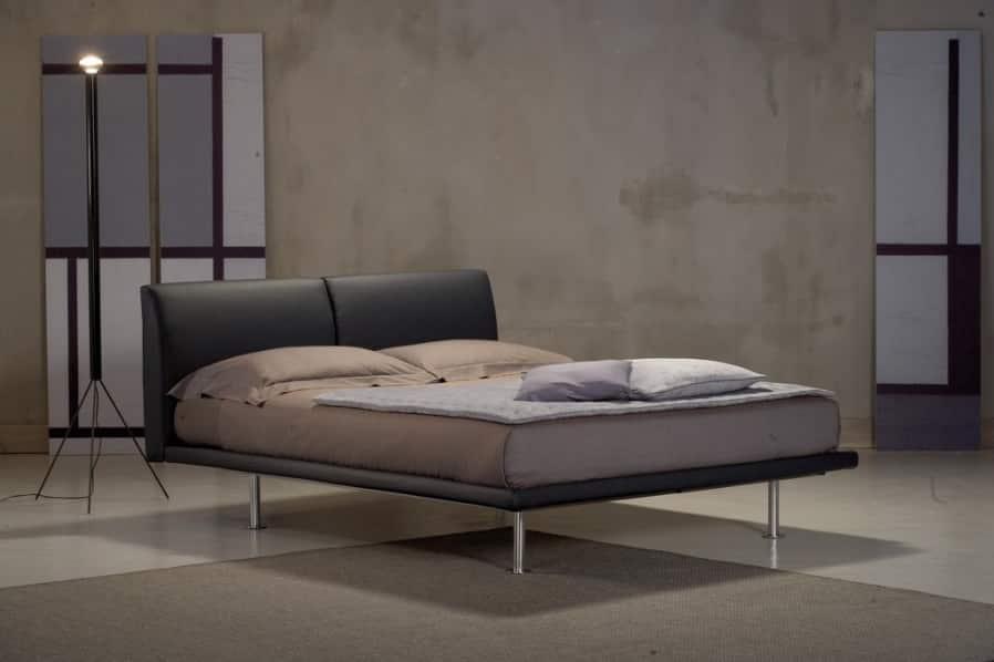 Etofea conjuguez confort et tendance dans la chambre for Lit chambre a coucher