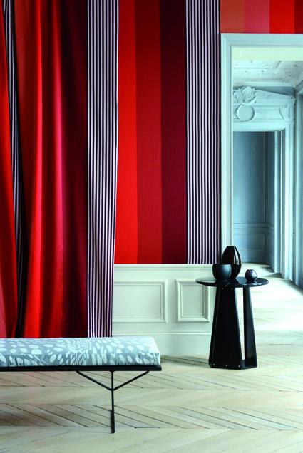 Etofea confection de rideaux paris etofea vous accompagne - Confection textile paris ...