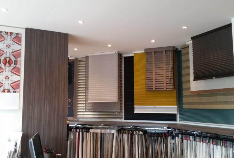 gamme de produit Etoféa Paris store luraflex