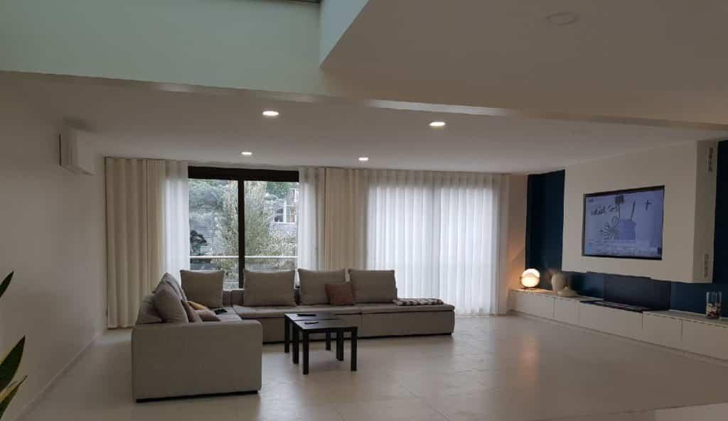 rideau architecte intérieur