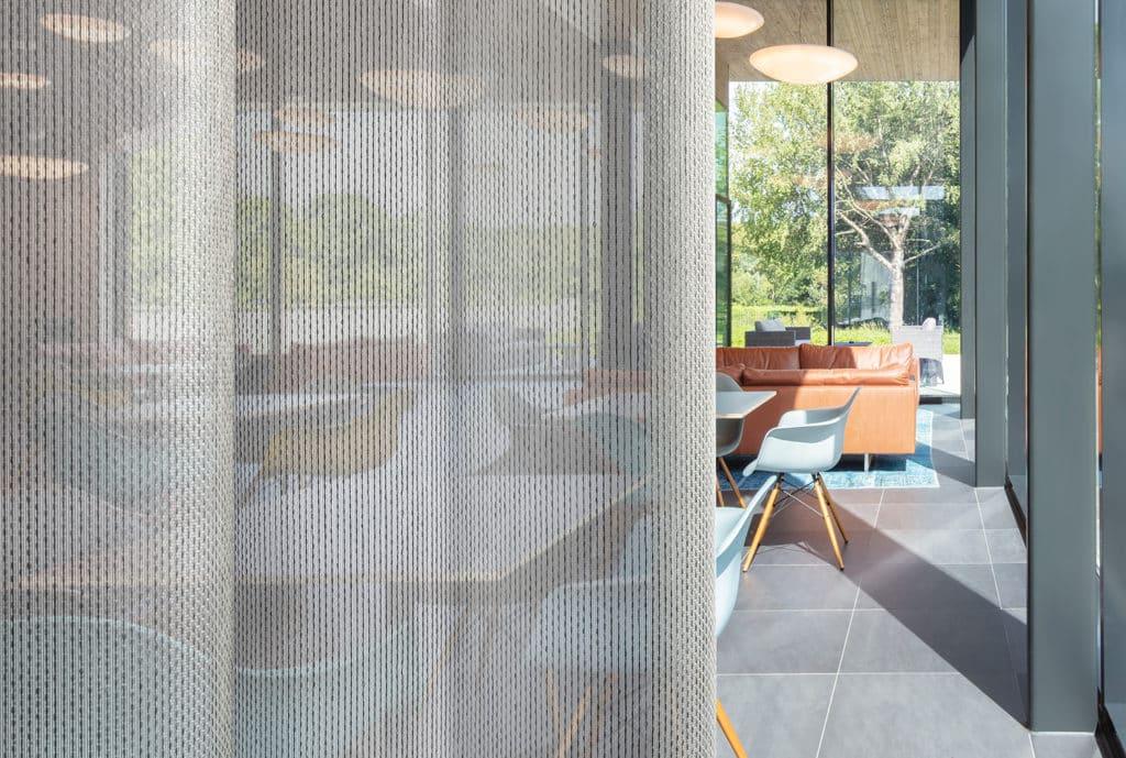 aménagement open space